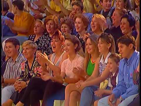 HÜLYA AVŞAR SHOW Kerim Tekin, Ceylan, Zeynep Uludağ 1997 (FULL)