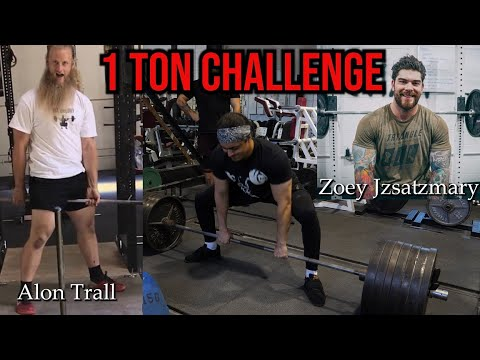 FAKE Fitness YouTubers: Calling Out Alan Thrall, Silent Mike, Joey Szatmary & Zack Telander thumbnail