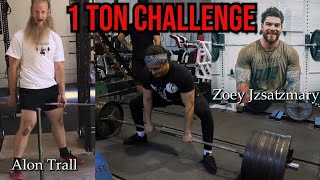 FAKE Fitness YouTubers: Calling Out Alan Thrall, Silent Mike, Joey Szatmary & Zack Telander