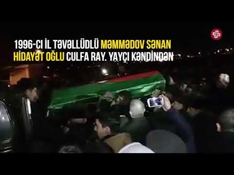 Azərbaycan ordusu gizirini itirib
