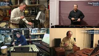 Orchestra of Indian Hill: Percussion Quartet