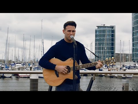 Maroon 5 - Maps (acoustic Cover) Stephen Cornwell