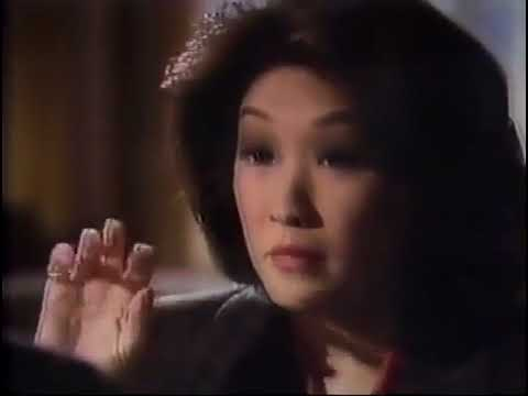 Saturday Night With Connie Chung: Interview with Connie Chung and Donald Trump - April 6, 1990