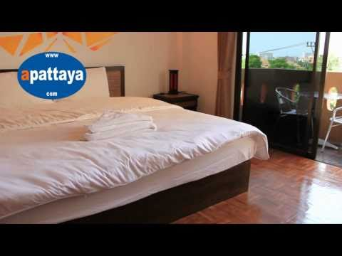 Video chambre d'hotel piscine pas cher pattaya Cocco Resort