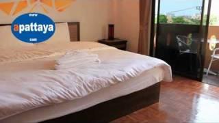 Video chambre d'hotel piscine pas cher pattaya Cocco Resort