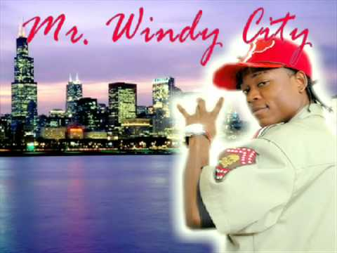 "Influence a.k.a Mr. Windycity ""Calling You"""