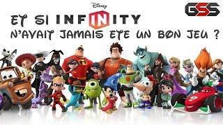 Et si Disney Infinity n'avait jamais été un bon jeu ?