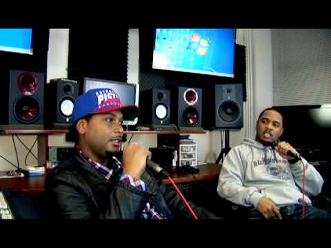 Gabbo and Rod Mad Flava interview