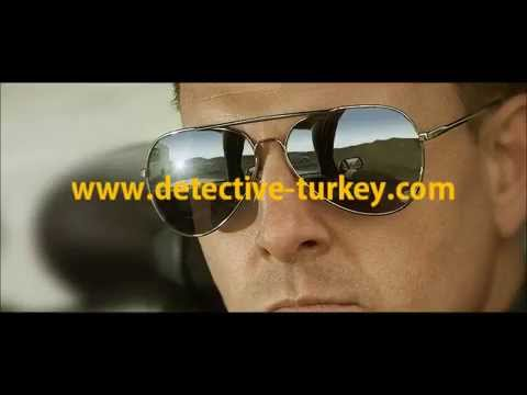 Antalya Turkey private detective agency