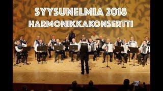 Harmonikkakonsertti 2018