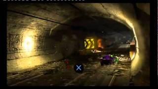 Motorstorm: Apocalypse - Demo Gameplay (Super Bike)