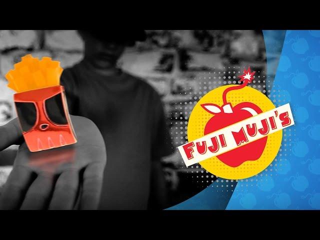 Fuji Muji   Toy Commercial