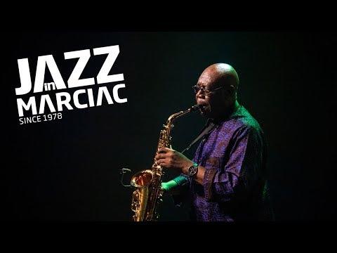 Manu Dibango & Soul Makossa Gang @Jazz_in_Marciac 2019