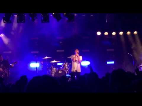 State Champs - If I'm Lucky - Leeds Beckett University