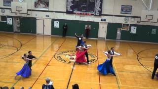 Smooth Silver Tango Final