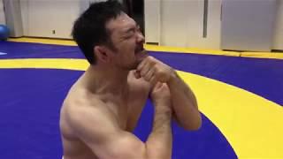 Saku Rear Naked Choke thumbnail