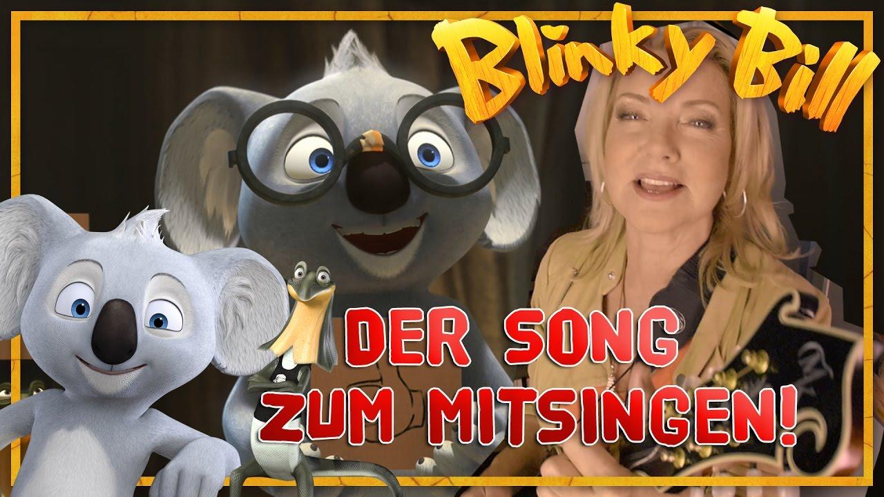 Blinky Bill Lied