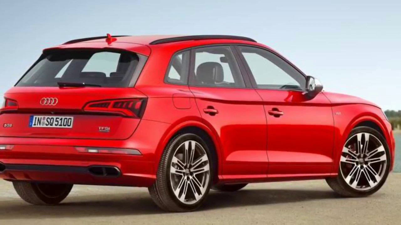 2018 Audi Sq5 0 60 Mph Review Fast Fun And Off Road Worthy Youtube