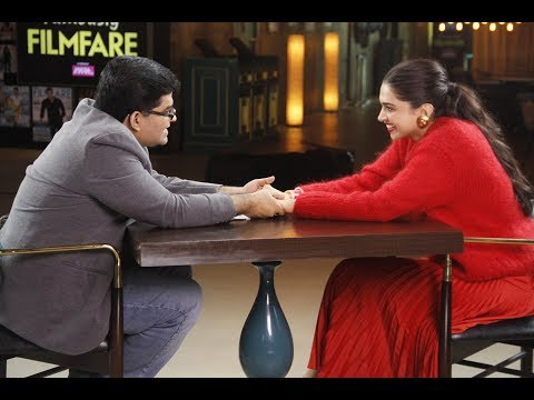 Deepika Padukone Interview After Marriage | Famously Filmfar