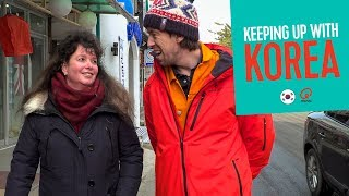 De trotse moeder van Antoinette de Jong // Keeping Up With Korea - #02