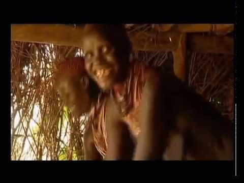 Documentary tribes: Karo people (Ethiopia)