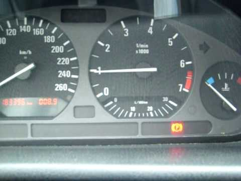 Bmw 318is M42b18 E36 Coupe Rough Idle Problem Solved