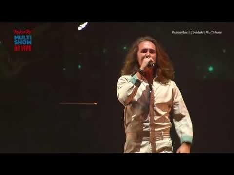 AnaVitória e Vitor Kley - Pupila Rock in rio 2019