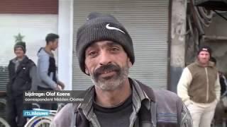 Oost-Ghouta pakt ondanks alles de draad weer op