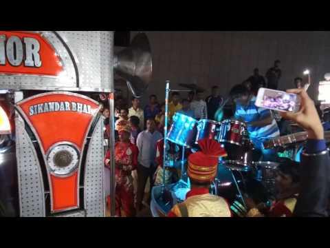 Shamshad Band,Sinor,Gujrat,India - Laila Mai Laila