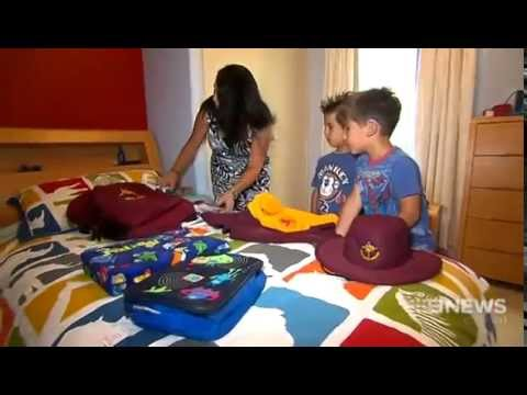 Back to School | 9 News Perth