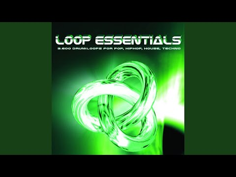 Breakbeat Loops Jungle (20 Samples)