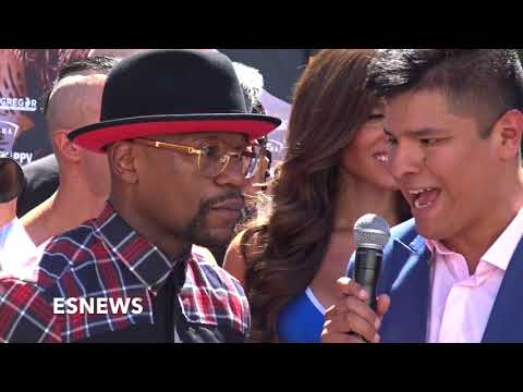 Floyd Mayweather Answer Why This Is His Last Fight