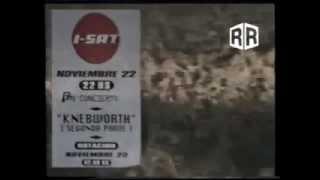 ISAT 1993 En concierto | Resiste un archivo