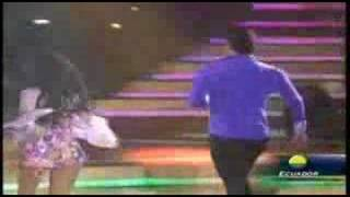 Bailando por el Mundo Shirley y Juancho (Ecuador) - A go-go