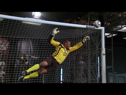 Sport Science: Penalty Kicks (HD)