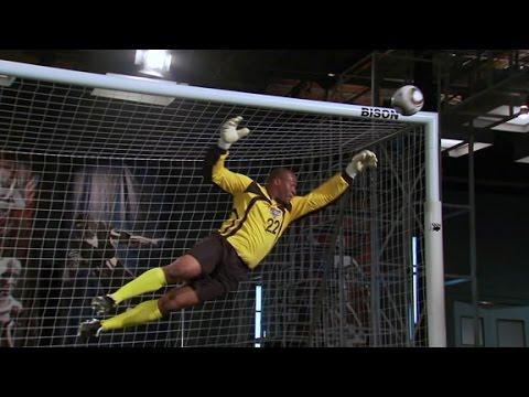 Sport Science: Penalty