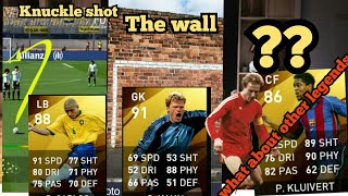 EVERY PES LEGEND'S SPECIAL ABILITY..FT KAHN,BECKENBAUER,KOLLER,P.KLUIVERT part 1