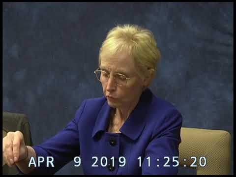 PPLA Dr. Mary Gatter Unsealed Testimony Excerpt 2