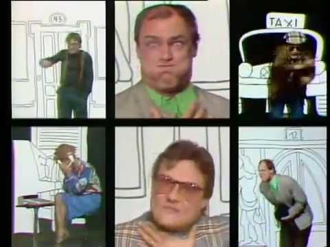 DÖF   Taxi 1983 * Fans von Austropop*