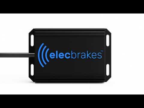 ElecBrakes Portable Electric