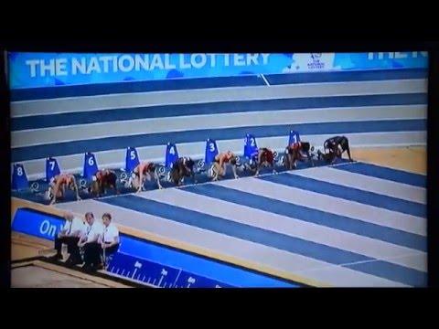 Glasgow IAAF Grand Prix 2016 60m Final  women