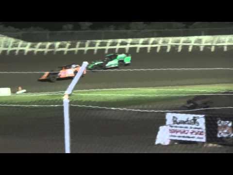 Brett Timmerman 34 raceway 6/6/2015