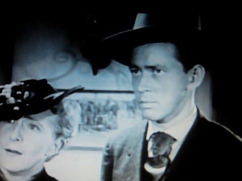 Allan Lane (voice of Mr Ed) & William Self in 1947.