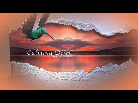 Calming Down //Music for your Mind // Sleep Music, Relax Music, Binaural Waves |216
