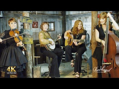 [Official Video] Happy - Redhead Express (Pharrell Williams Cover)