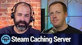 Setting up Synology as a Caching or Forwarding DNS Server - YouTube