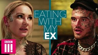 Have You Moved On? | Eating With My Ex: Dieter and Karolina