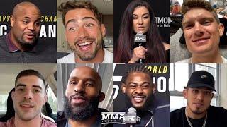 MMA Fighters Make Their Predictions for Jake Paul vs. Ben Askren - MMA Fighting