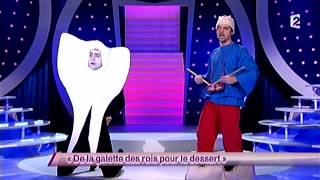 On n'demande qu'à en rire Garnier et Sentou De la galette des rois ...