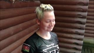 Aleksandra Burykina в Жировичском монастыре(Aleksandra Burykina в Жировичском монастыре ..., 2016-06-06T20:39:29.000Z)